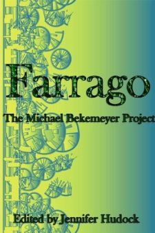 Farrago on Amazon Kindle