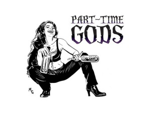 Part-Time Gods